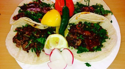 Photo of Mexican Restaurant Karina's Tacos at 3361 San Gabriel Blvd, Rosemead, CA 91770, United States