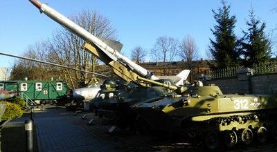 Photo of History Museum Гомельский областной музей военной славы at Ул. Пушкина, 5, Гомель, Belarus