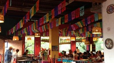 Photo of Mexican Restaurant Los Colorines at Av. Emiliano Zapata 598, Cuernavaca, Mexico