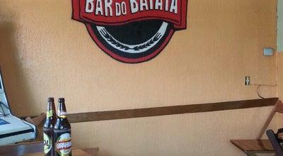Photo of Brewery Bar do Batata at R. Tita Coelho - Assunção, São Bernardo Do Campo - São Paulo, 09810-060, São Bernardo do Campo 09810-060, Brazil