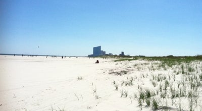Photo of Beach Brigantine Island (BB) at United States