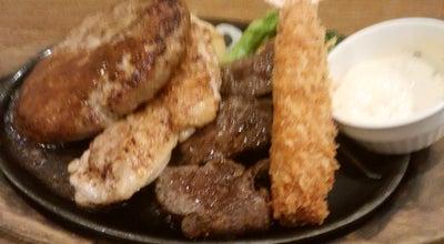 Photo of Steakhouse ステーキのドン 若葉店 at 富士見2-18-1, 鶴ヶ島市, Japan