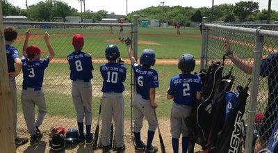 Photo of Baseball Field Azalea Little League at 1130 Pineridge Rd, Norfolk, VA 23502, United States