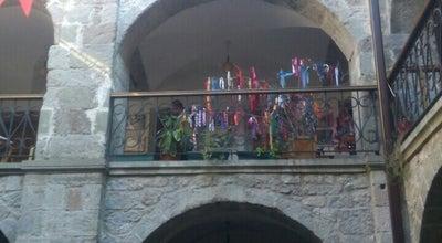 Photo of Historic Site Alacahan at Trabzon 61030, Turkey