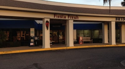 Photo of Mexican Restaurant Fiesta Fresh at 95 Mathews Dr #a7, Hilton Head Island, SC 29926, United States