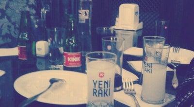 Photo of Beer Garden şampiyon Restaurant at Bozüyük, Turkey
