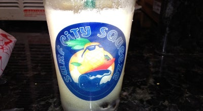 Photo of Juice Bar Surf City Squeeze at 661 Great Mall Dr, Milpitas, CA 95035, United States