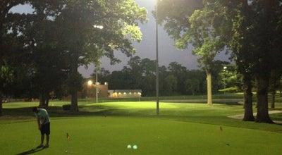 Photo of Golf Course Golf Center Des Plaines at 353 N River Rd, Des Plaines, IL 60016, United States