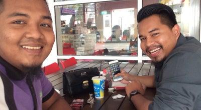 Photo of Burger Joint Friends Of Burger at @ayer 8, Putrajaya, Malaysia