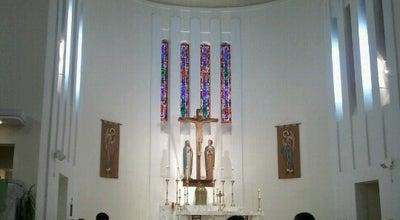 Photo of Church St. John Chrysostom Church at 546 E Florence Ave, Inglewood, CA 90301, United States
