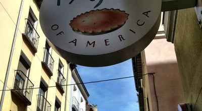 Photo of Gourmet Shop Taste of America at San Marcos 20, Madrid 28004, Spain