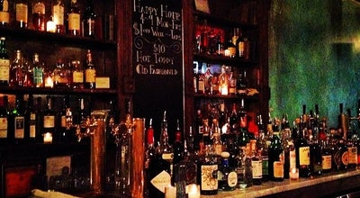Photo of Bar Reclamation at 817 Metropolitan Ave, Brooklyn, NY 11211, United States
