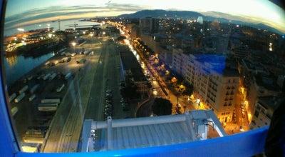 Photo of Theme Park Ride / Attraction Mirador Princess at Spain