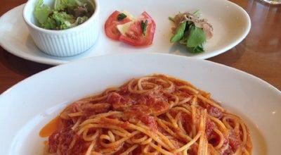 Photo of Italian Restaurant カプリチョーザ 横須賀MORE's店 at 若松町2-30, Yokosuka, Japan