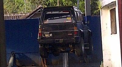 Photo of Park Trias Car Wash at Jl. Panjaitan 151, Jember, Indonesia