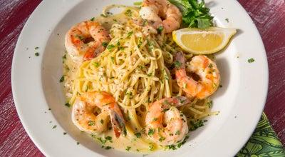 Photo of Italian Restaurant La Familia Restaurant at 431 Winthrop St, Taunton, MA 02780, United States