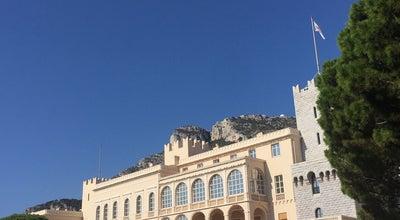 Photo of Plaza Place du Palais at Place Du Palais, Monaco Ville 98000, Monaco