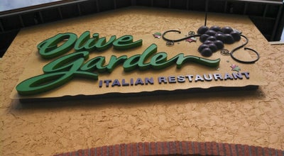 Photo of Italian Restaurant Olive Garden at 2602 W Brandon Blvd, Brandon, FL 33511, United States