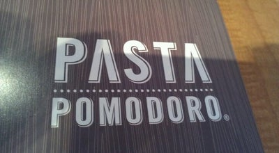Photo of Italian Restaurant Pasta Pomodoro at 32216 Dyer St, Union City, CA 94587, United States
