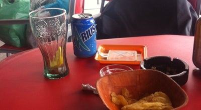 Photo of Cafe National at Avenida Montero Ríos, 22, Cangas 36940, Spain