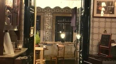 Photo of Restaurant Madragoa Cafê at Rua Da Esperança, Lisbon, Portugal