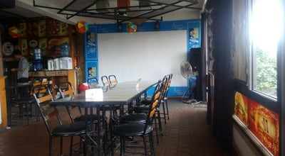 Photo of BBQ Joint Jazoo Cafe De Restaurant at Jawlakhel, Lalitpur, Nepal