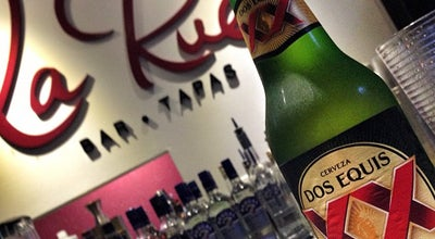 Photo of Bar La Rue Bar y Tapas at Calle 10, Villa Olga, Santiago, Dominican Republic