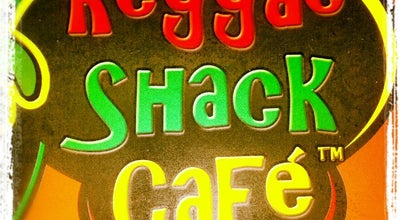Photo of Caribbean Restaurant Reggae Shack at 619 W University Ave, Gainesville, FL 32601, United States