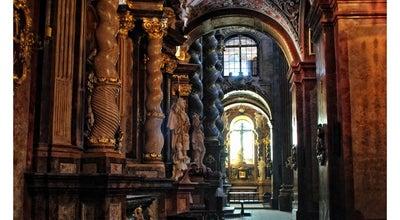 Photo of Church Fara Poznańska at Gołębia 1, Poznań 61-779, Poland