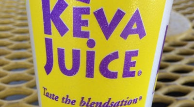 Photo of Juice Bar Keva Juice at 1001 E University Ave, Las Cruces, NM 88001, United States