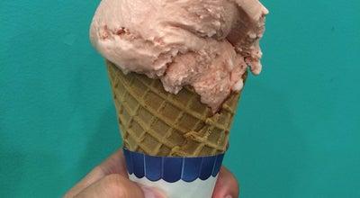 Photo of Ice Cream Shop Milk & Honey at 240 E, Traverse City, MI 49684, United States