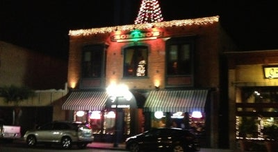 Photo of Pizza Place Romano's Family Italian Restaurant at 330 Orange St, Redlands, CA 92374, United States