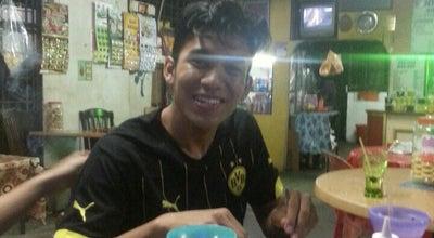 Photo of Cafe Warung 95's & The Geng at Jalan Permatang 12, Johor Bahru 81100, Malaysia