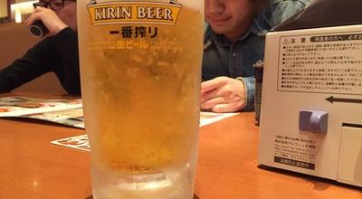 Photo of Japanese Restaurant 和食さと 焼津店 at 三右衛門新田宮西373-1, 焼津, Japan