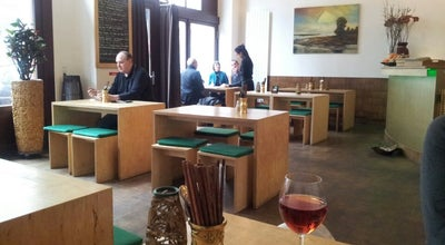 Photo of Vietnamese Restaurant An Nam at Gottschedstr. 13, Leipzig 04109, Germany