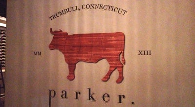 Photo of Steakhouse Parker Steaks & Scotch at 921 White Plains Rd, Trumbull, CT 06611, United States