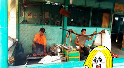 Photo of BBQ Joint Sate Kambing Pak Turut at Wonosari, Indonesia