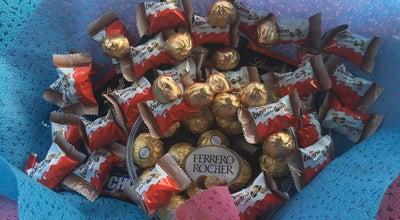 Photo of Candy Store Chocolate Circle at Shah Alam 40000, Malaysia
