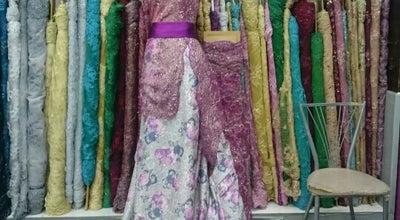 Photo of Boutique Mac Mohan at Jalan Kyai Haji Wahid Hasyim No. 104, Semarang, Indonesia