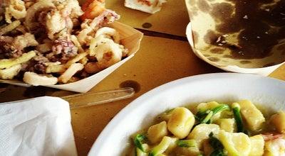 Photo of Fish and Chips Shop Stuchin Del Port at Via Largo Berlino 12, Pesaro, Italy
