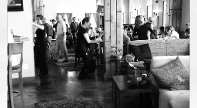 Photo of Restaurant Bistro La Bon at 1322 Central Ave, Charlotte, NC 28205, United States
