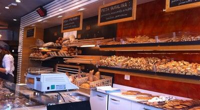 Photo of Bakery Menchetti Dal 1948 at Via Cortonese, Perugia, Italy