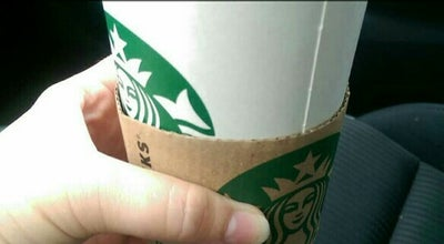 Photo of Coffee Shop Starbucks at 2058 S Independence Blvd, Virginia Beach, VA 23453, United States