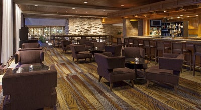 Photo of Bar Hearth Lounge at 2814 Jorie Blvd., Oak Brook, IL, United States