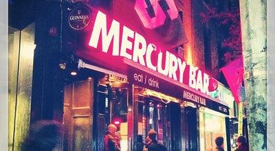 Photo of Bar Mercury Bar at 493 3rd Ave, New York, NY 10016, United States