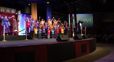 Photo of Church Harvest Church at 10385 E Stockton Blvd, Elk Grove, CA 95624, United States