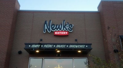 Photo of American Restaurant Newk's at 210 Azalea Square Blvd, Summerville, SC 29483, United States