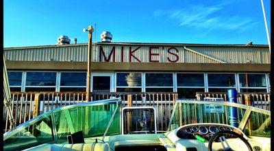Photo of American Restaurant Mike's on the Water at 24600 Jefferson Ave, Saint Clair Shores, MI 48080, United States