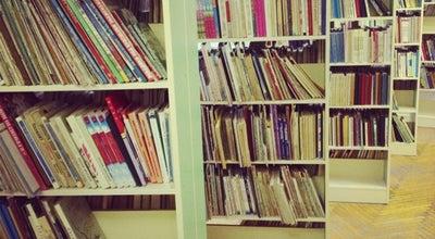 Photo of Library Библиотека №56 at Алтуфьевское Ш., 102б, Москва 127349, Russia