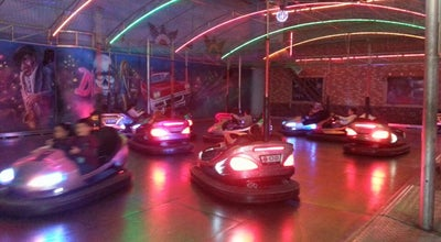 Photo of Arcade Torium StarPark at Turkey
